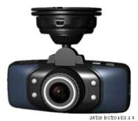 Видеорегистратор Sho-Me модель HD-7000G